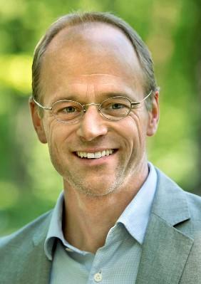 Portrait von Klaus Zierer